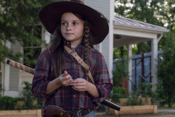 wd5 The Walking Dead | Imagens do próximo episódio mostram salto temporal. Confira!