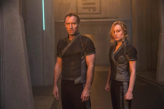 captainmarvel5ba0febf671b1-1024x683 Capitã Marvel | Confira tudo que sabemos sobre o filme!
