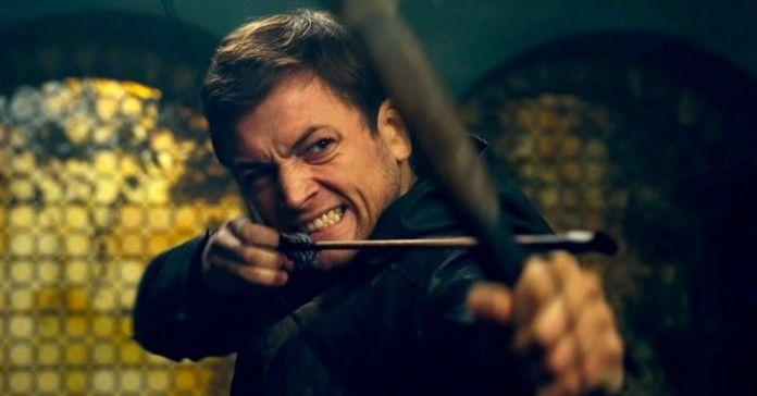 roooobin Crítica | Robin Hood - A Origem