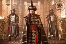 al3 Aladdin | Confira as primeiras imagens do filme!