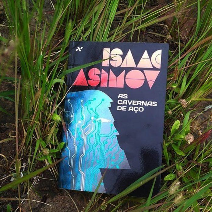 As_Cavernas_De_Aco_02-1024x1024 Resenha | As cavernas de aço, Isaac Asimov