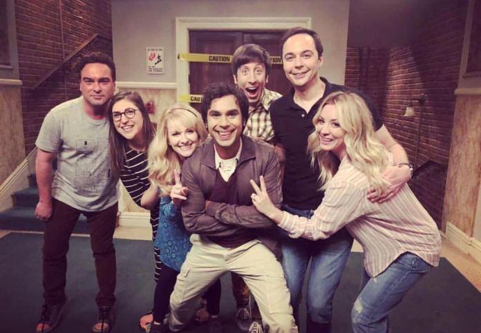 the-big-bang-theory-001 The Big Bang Theory | Episódio final terá uma hora de duração