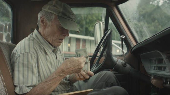 Clint-Eastwood Crítica | A Mula