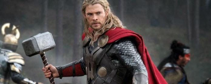 thor Os 10 melhores personagens da Marvel de todos os tempos