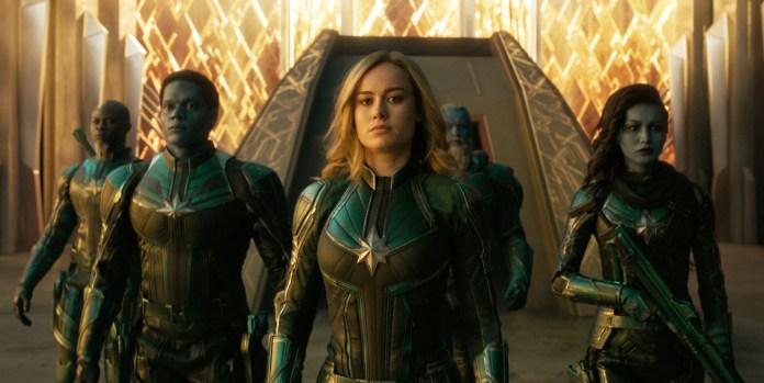 capit%C3%A3-marvel Crítica | Capitã Marvel