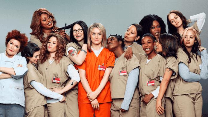 mulheres-da-serie-orange-is-the-new-black Lista | 8 Séries Girl Power Para Inspirar Esse 8 de Março