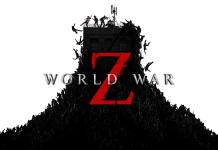World War Z - Game