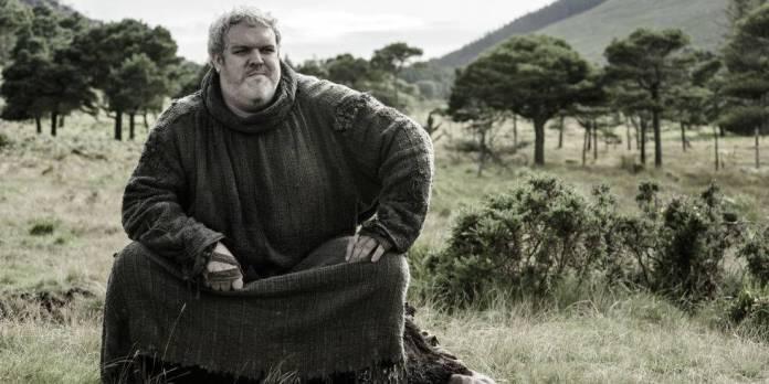 hodor Game of Thrones | Confira grandes momentos da série!