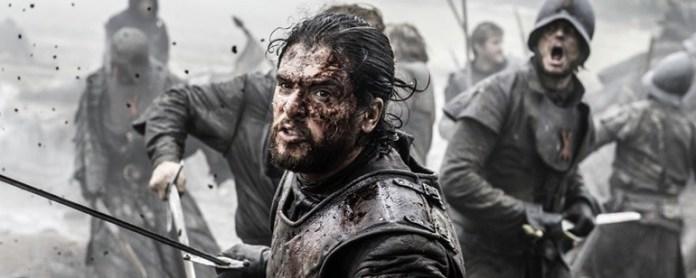 jonsonw Game of Thrones | Confira grandes momentos da série!