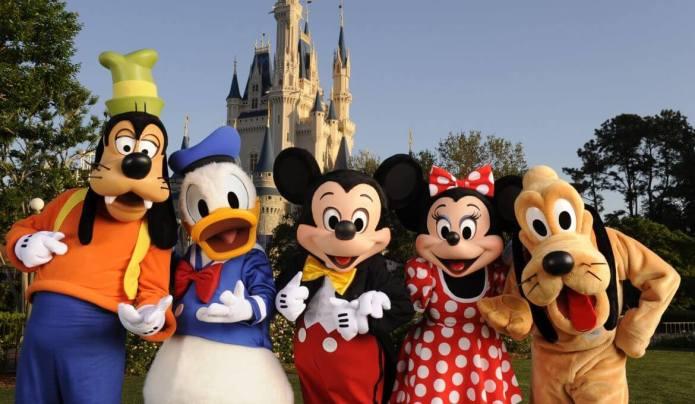 personagens-disney-orlando-1170x680 Disney+ promete transmitir todos os títulos da Disney