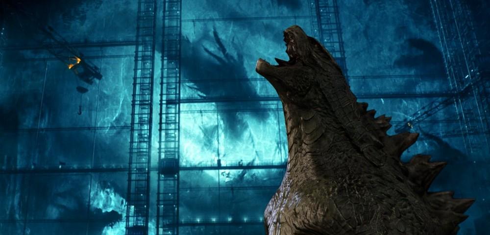 Godzilla 2: O Rei dos Monstros (2019)
