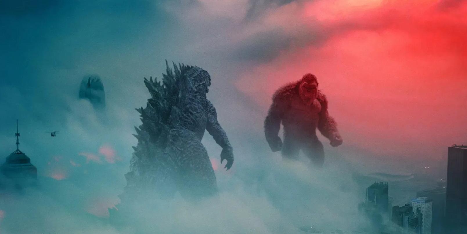Godzilla vs. Kong | Confira 14 easter eggs do último longa do Monsterverse