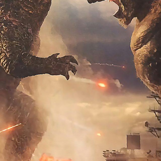 Confira a crítica de Godzilla vs Kong