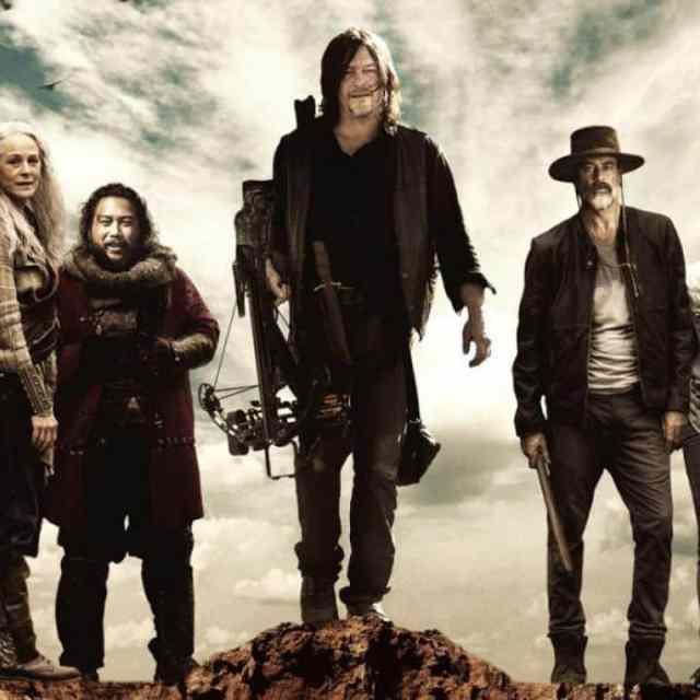 The Walking Dead – Veja o trailer da última temporada