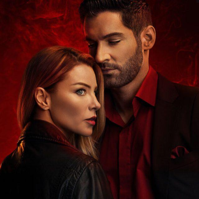 Lucifer – Confira a data de estreia da última temporada