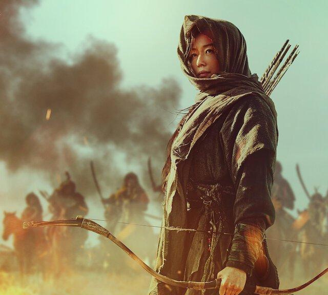 Confira a crítica de Kingdom: Ashin of the North