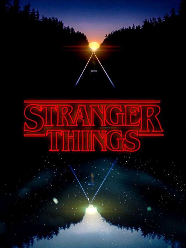 Stranger Things – Confira o teaser da 4ª temporada