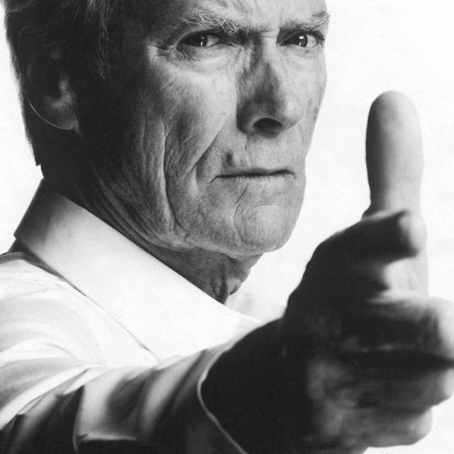 Confira 5 filmes Clint Eastwood  para ver antes de Cry Macho