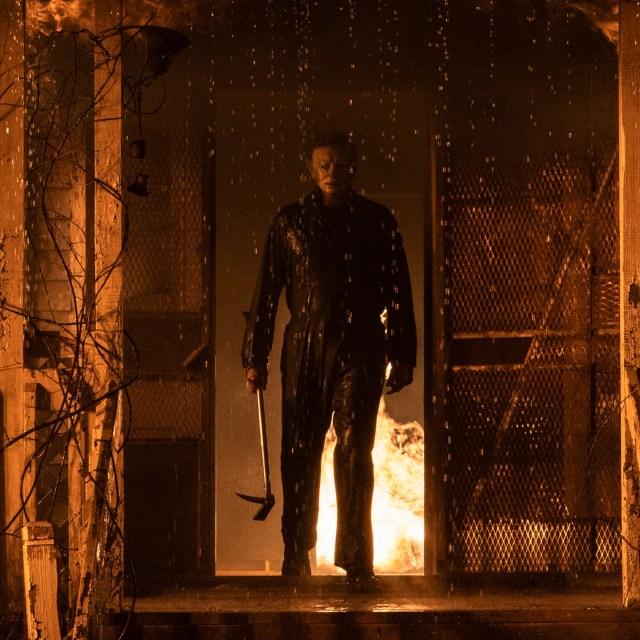 Halloween Kills –  Confira a crítica do filme