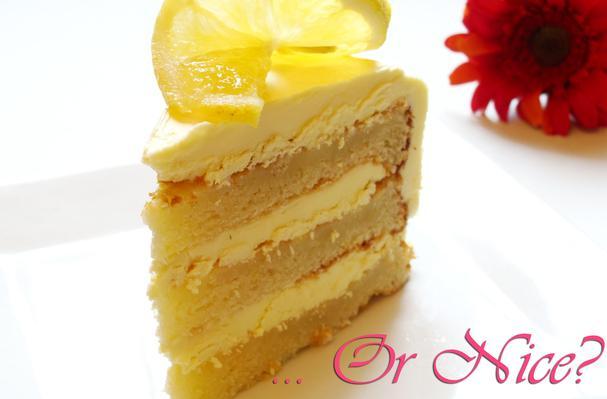 Easy Cake Recipes Holidays