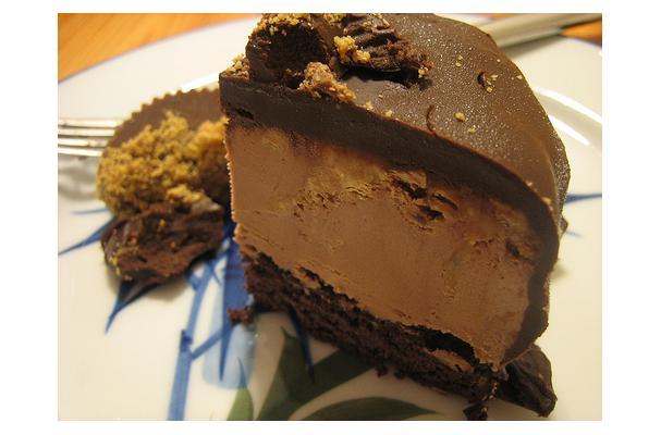 Easy Cake Recipes Peanut Butter