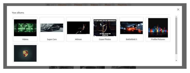 rtmedia-social-sync-user-album-list