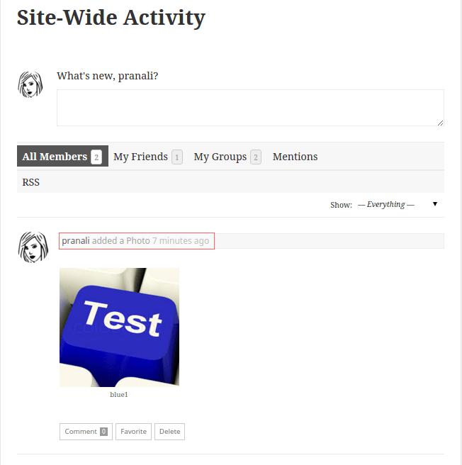 username-activity-update