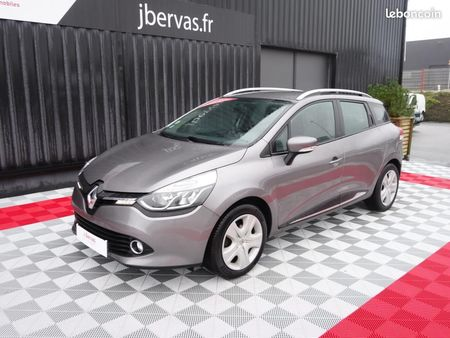 Renault Clio Sport Tourer France Used Search For Your Used Car On The Parking