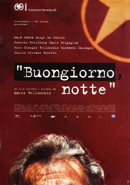 Image result for buongiorno notte