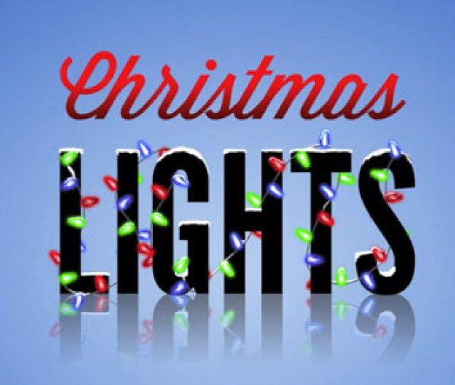 Christmas Card Photoshop Design
