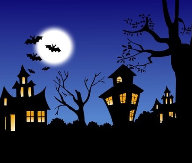 Halloween Night Wallpaper 1024xxx1200