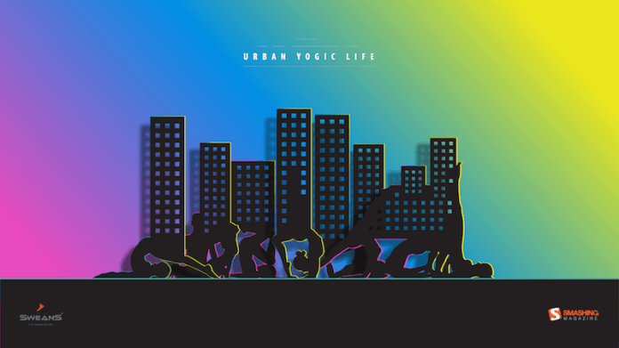 Urban Yogic Life