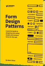 Form Design Patterns