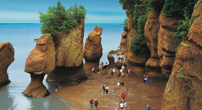 Fundy Bay