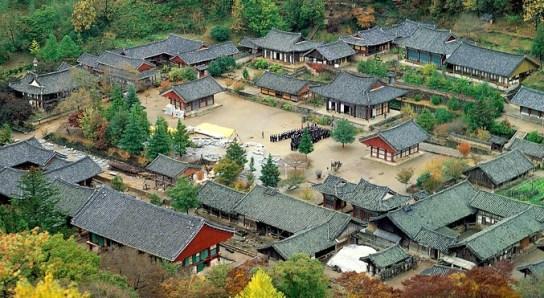 Songgwangsa Temple