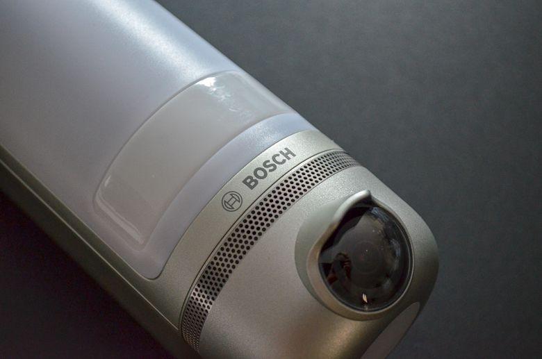 Caméra extérieure Eyes de Bosch