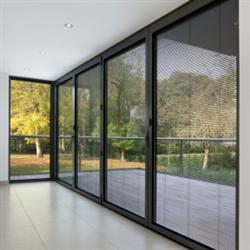 Privacy Window Film Gl Sticker One Way Mirror Insulation Self Adhesive Decorative Sunscreen 50cmx1m