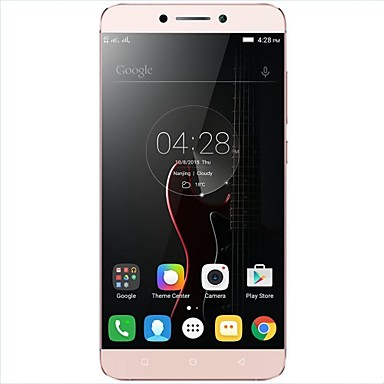 LeEco® Le 2 RAM 3GB + ROM 32GB Android LTE Smartphone With 5.5'' IPS Screen, 16Mp + 8Mp Cameras, Deca Core, Dual SIM