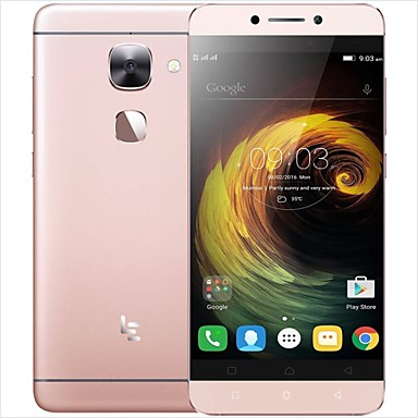 LeEco® Le 2 Pro RAM 4GB + ROM 32GB Android LTE Smartphone With 5.5'' IPS Screen, 16Mp + 8Mp Cameras, 3000mAh Battery