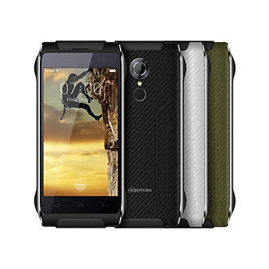 "HOMTOM® HT20 4.7 "" Android 6.0 4G Smartphone (Dual SIM Quad Core 13 MP 2GB + 16 GB)"