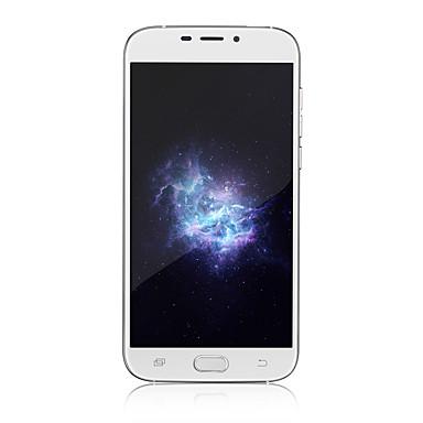 "DOOGEE X9 Pro 5.5 "" Android 6.0 4G Smartphone (Dual SIM Quad Core 13 MP 2GB + 16 GB White Black)"