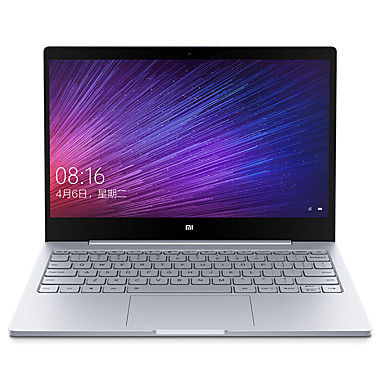 Xiaomi laptop notebook AIR 12.5 inch LCD Intel CoreM Intel CoreM3-7Y30 4GB DDR3 128GB SSD Intel HD Windows10 / #
