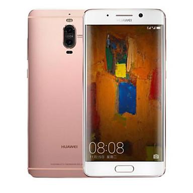 HUAWEI Mate9 Pro 5.5 Android 7.0 2K Dual Curved Metal Fingerprint 4G Smartphone (Dual SIM NFC OTG Octa Core 20MP 4GB 64GB 4000mAh Battery)