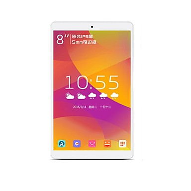 Teclast P80h Android 5.1 Tablet RAM 1GB ROM 8GB 8 Inch 1280*800 Quad Core