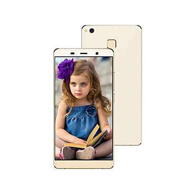 Phonemax®Venus X 5.0 inch 4G Super slim Smartphone (Fingerprint 2GB 16GB 13 MP QUAD CORE)