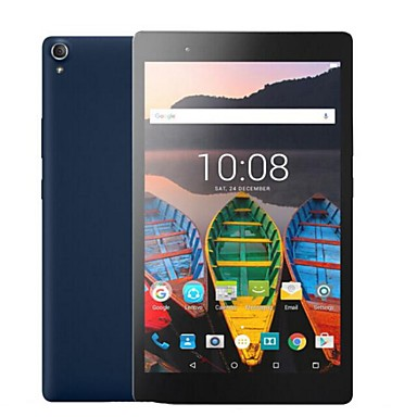 Lenovo® P8 8 Inch 1920*1200 IPS Android Tablet (Android 6.0 Snapdragon 625 Octa Core 3GB RAM 16GB ROM 4250mah 5.0/8.0MP)