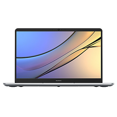 Huawei MateBook D(2018) laptop notebook 15.6inch IPS Intel i5 Intel Core i5-8250U 128GB SSD Windows10