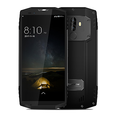 """Blackview BV9000 5.7 inch """" Cell Phone ( 4GB + 64GB 5 mp / 13 mp Other 4000 mAh mAh )"""