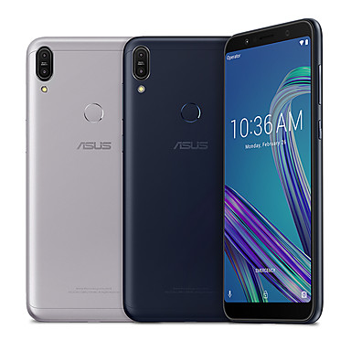"ASUS ZenFone Max Pro (M1) ZB602KL 6 pulgada "" Smartphone 4G ( 4GB + 32GB 5 mp / 13 mp Snapdragon 636 5000 mAh mAh )"