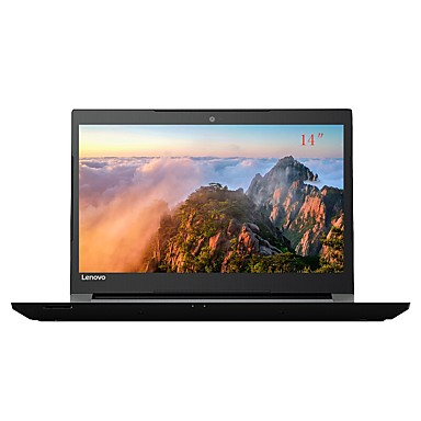Lenovo laptop notebook V110-14 14 inch LED AMD E2 E2-9010 4GB DDR4 500GB AMD R5 2 GB Windows10